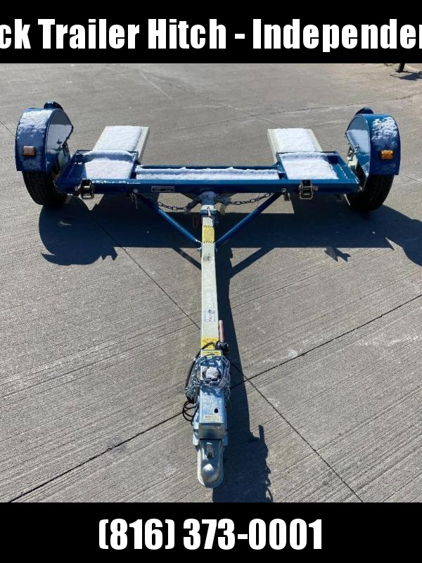 2019 Stehl Surge Brake Tow Dolly