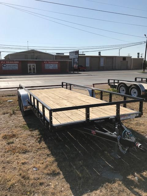 2018 Top Hat Trailers LH Utility Trailer | Trailers in San