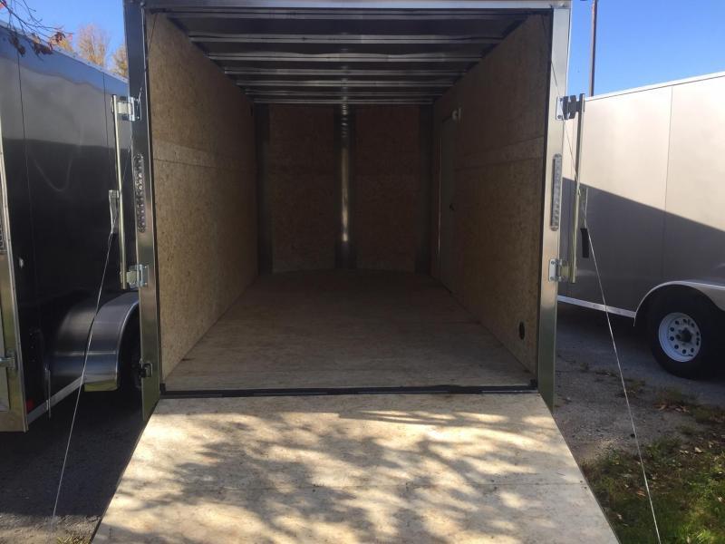 2020 R&M EC 7 14 TAS Enclosed Cargo Trailer