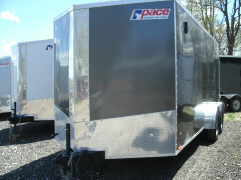 2021 Look Trailers Element Se Cargo Cargo / Enclosed Trailer