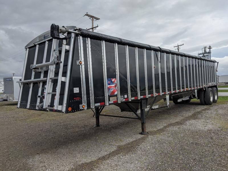 2014 Merritt 41' Grain Hopper