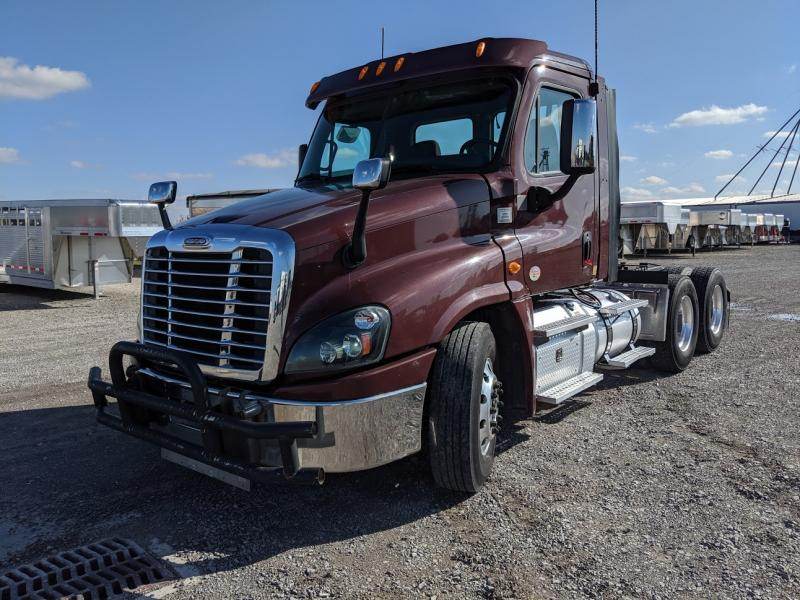 2014 Freightliner Cascadia 12564st