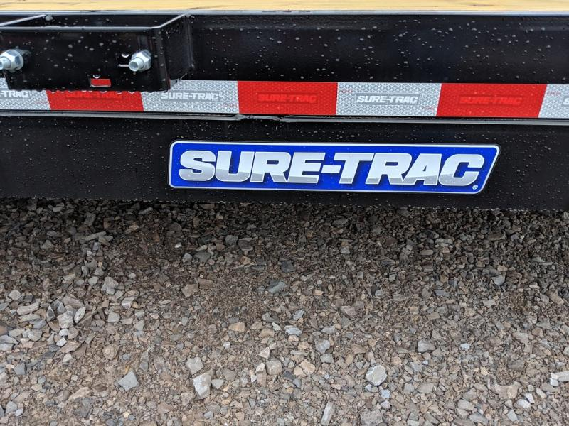 2019 Sure Trac 7x20 Implement 14k