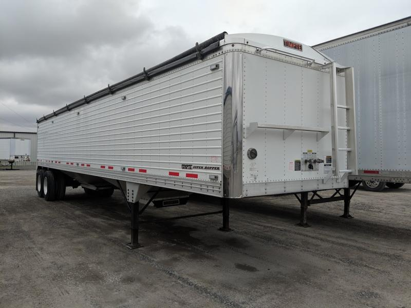 2014 Timpte 40' Grain Hopper