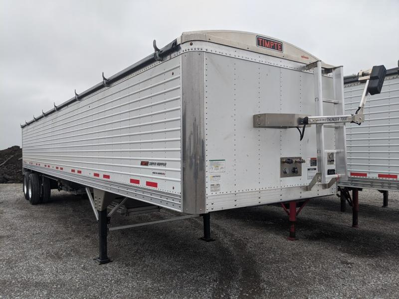 2021 Timpte Grain Hopper