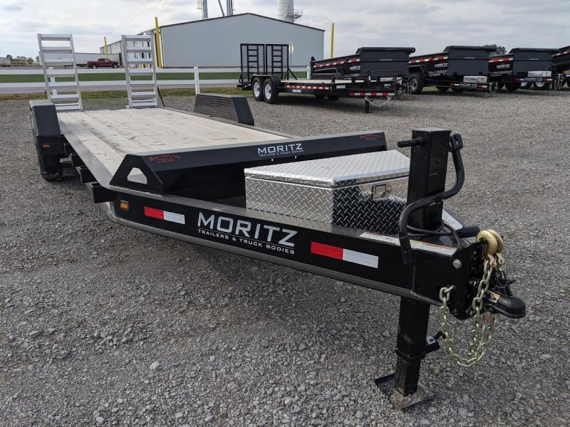 2019 Moritz 7x22 Ar 14k
