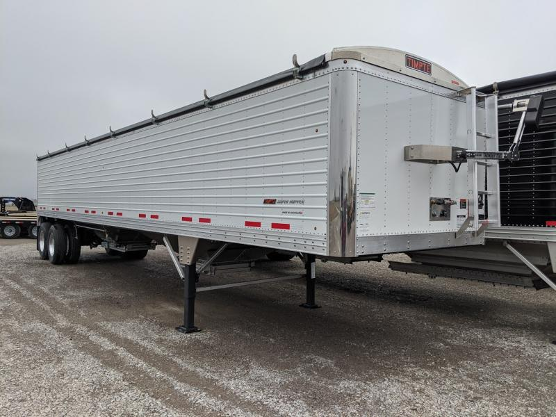 2021 Timpte 40' Grain Hopper
