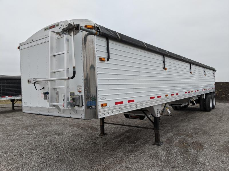 2011 Timtpe 42' Grain Trailer