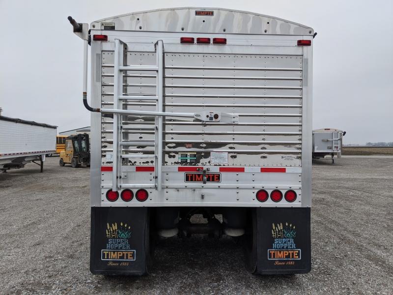 2011 Timtpe 42' Grain Trailer