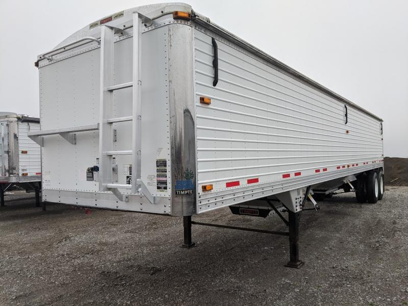 2009 Timpte 40' Grain Hopper