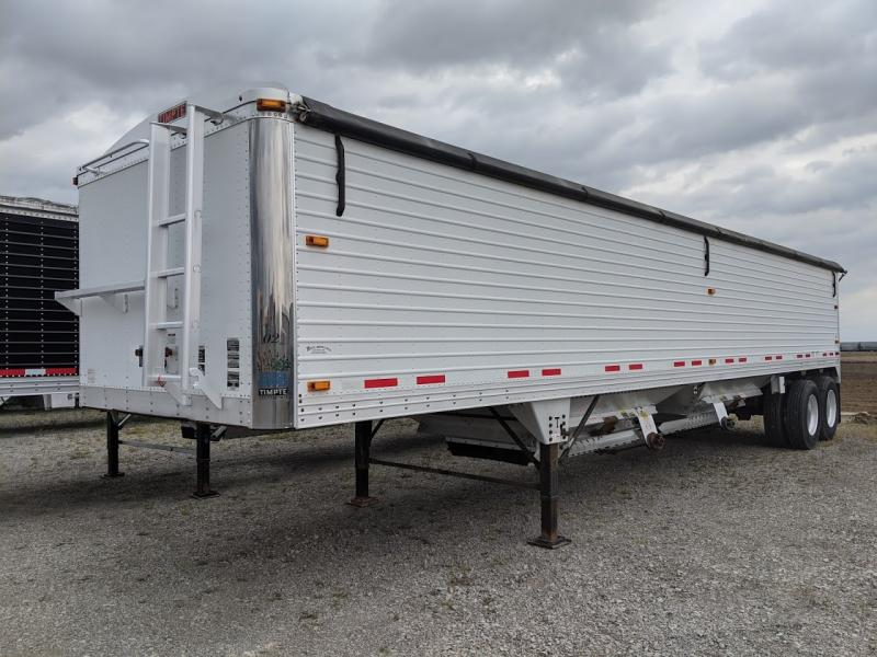 2012 Timpte 40' Grain Hopper