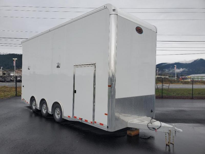2019 Sundowner Trailers 24 Stacker