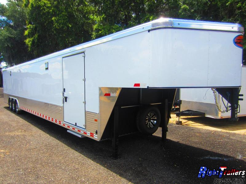 Used Gooseneck Travel Trailers For Sale