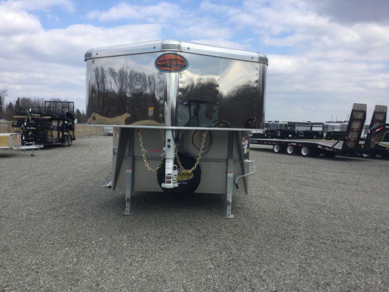 2019 Sundowner Trailers XTRA30GN Car / Racing Trailer