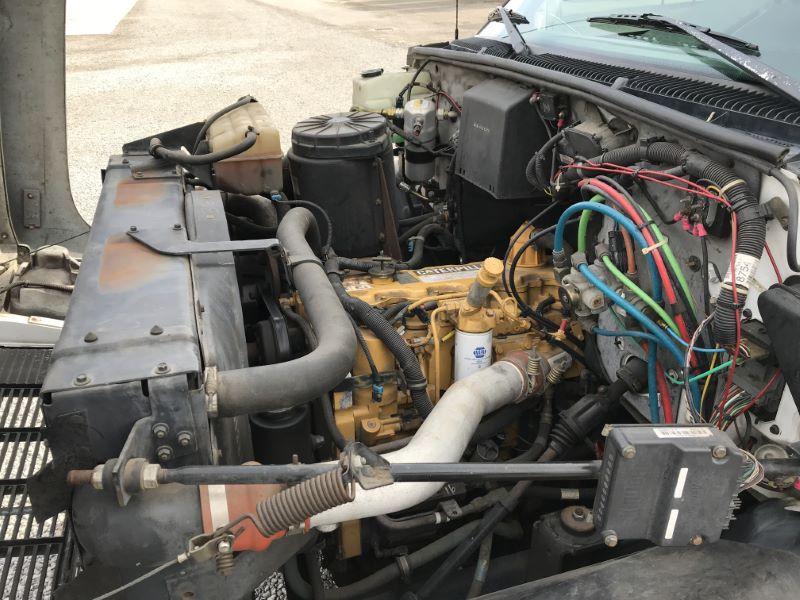 1998 RENEGADE RV CLASS SUPER C MOTORHOME
