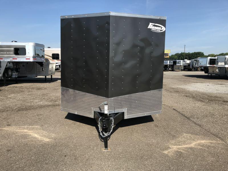 2020 Formula Trailers FC85X24TA