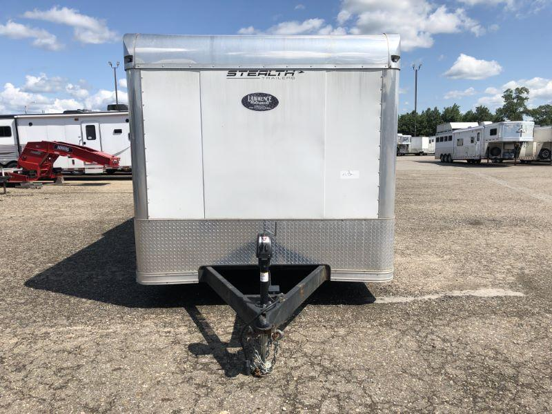 2018 Stealth Trailers 8.5x28 Enclosed Cargo Trailer