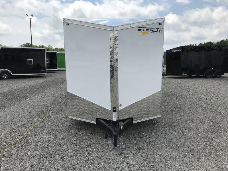 2020 Stealth Trailers S20TT7X16TA2 Enclosed Cargo Trailer