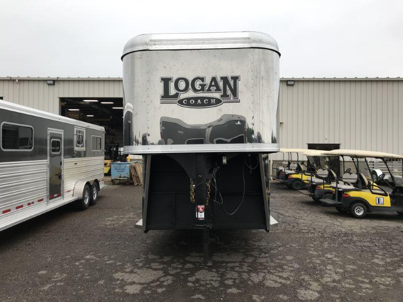 2019 Other WARMBLOOD STRAIGHTLOAD XTR 2+1 Horse Trailer