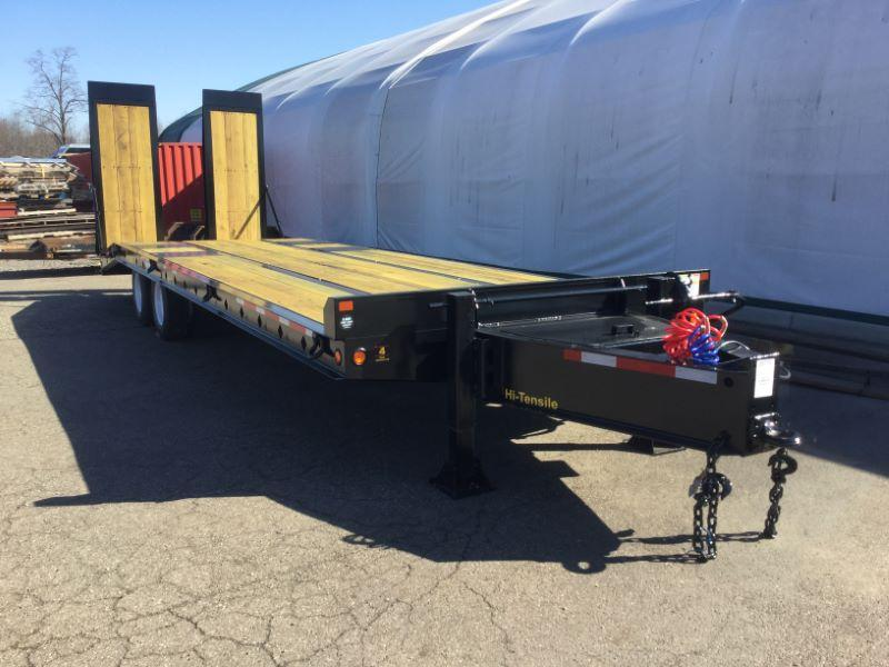 2020 8.5X30 WINSTON TAG EQUIPMENT TRAILER