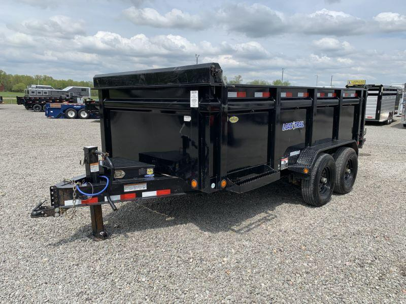 Used Load trail Dump Trailers for sale   Near Me   Trailer ...
