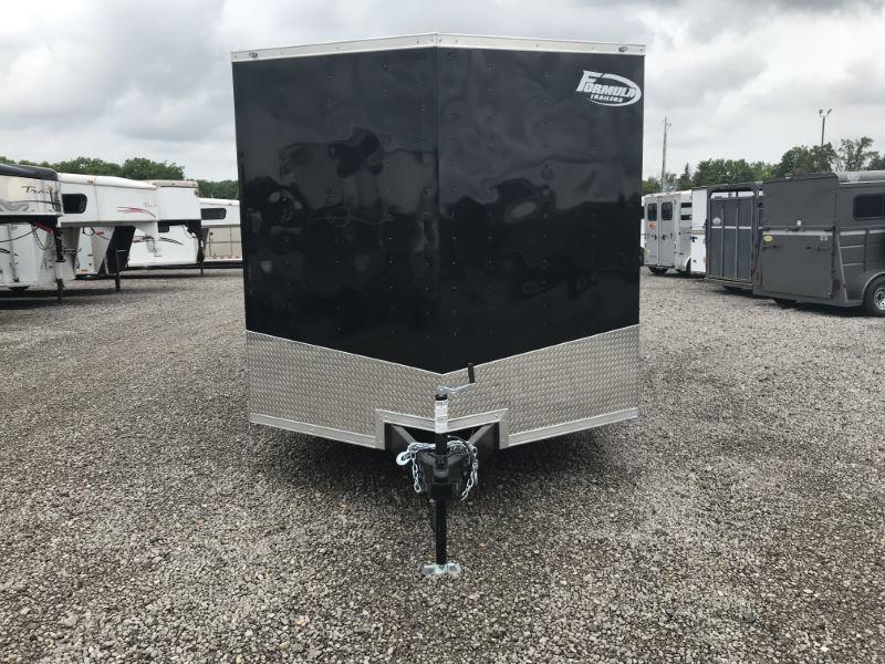2020 Formula Trailers FC85X16TA