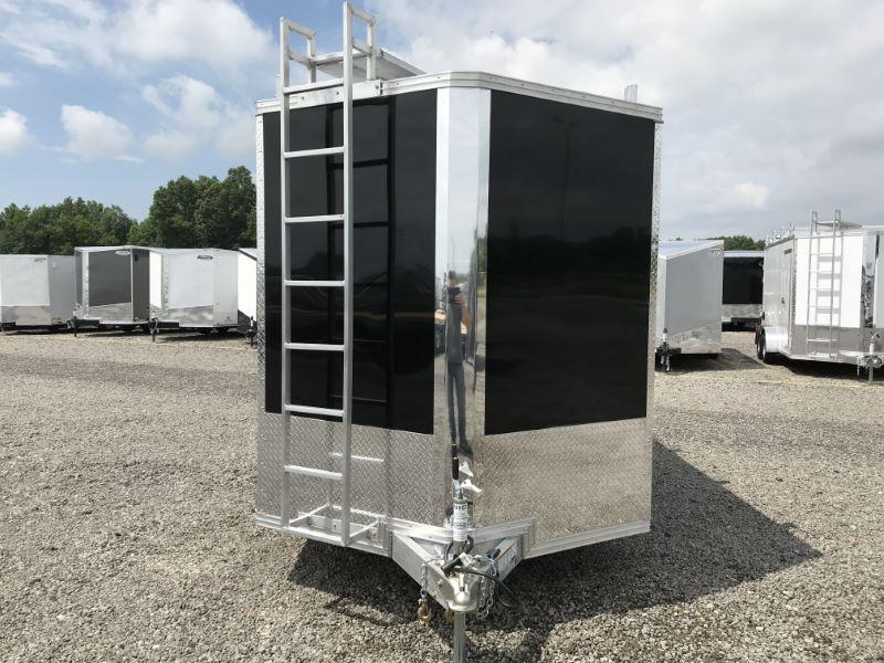 2019 Stealth Trailers CSL7X14TA-1 Enclosed Cargo Trailer