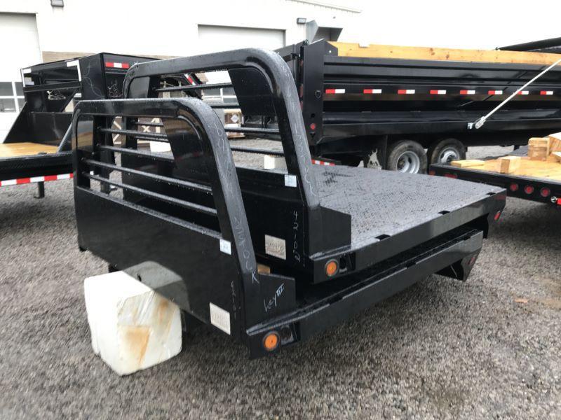 2020 7 X 7 NORSTAR TRUCK BED