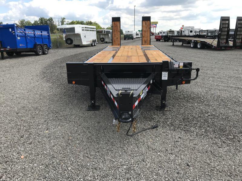 2019 8.5X30 ROLLS RITE TAG HITCH EQUIPMENT TRAILER