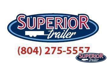 2020 Texas Bragg Trailers 14P Utility Trailer