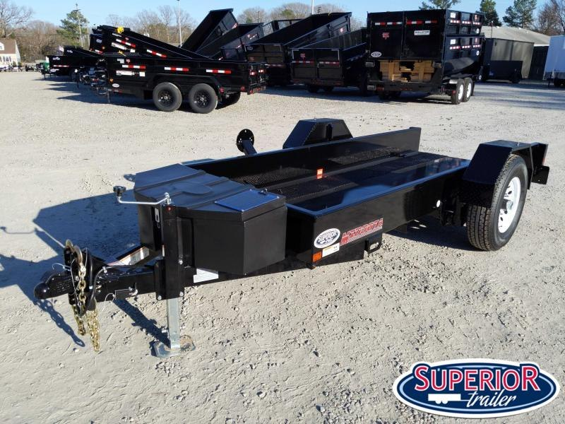 2020 Midsota SL-RA Scissor Lift Trailer