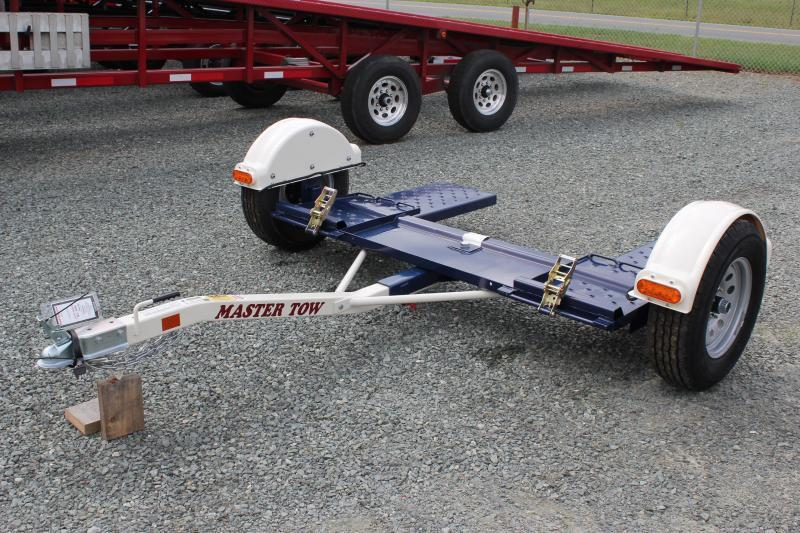 2020 Master Tow 77T Tow Dolly