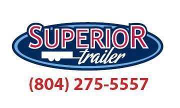 2020 Aluma 6812ESW Utility Trailer w/ Tailgate