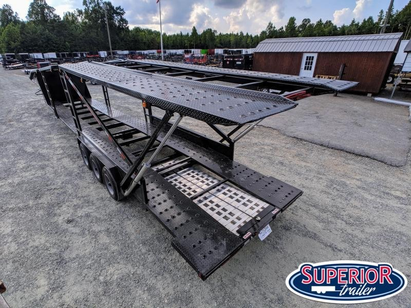2020 Take 3 Trailers 5 CAR HD Car Trailer