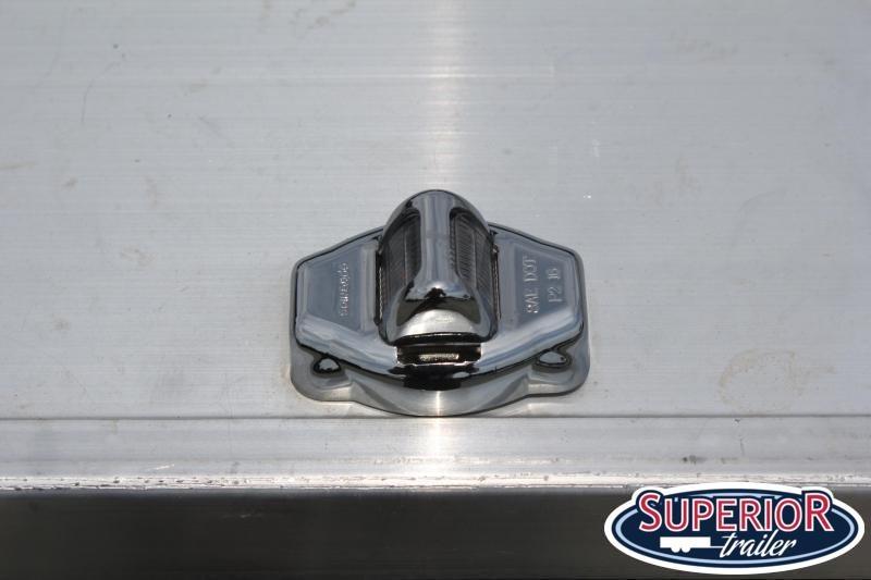 2020 Aluma 7812ES w/ Rail Kit and Tailgate
