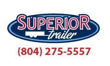 2020 PJ Trailers 14' UL 7K Utility Trailer