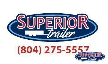 2020 PJ Trailers 20 F8 14K Deckover w/ Fold Up Ramps