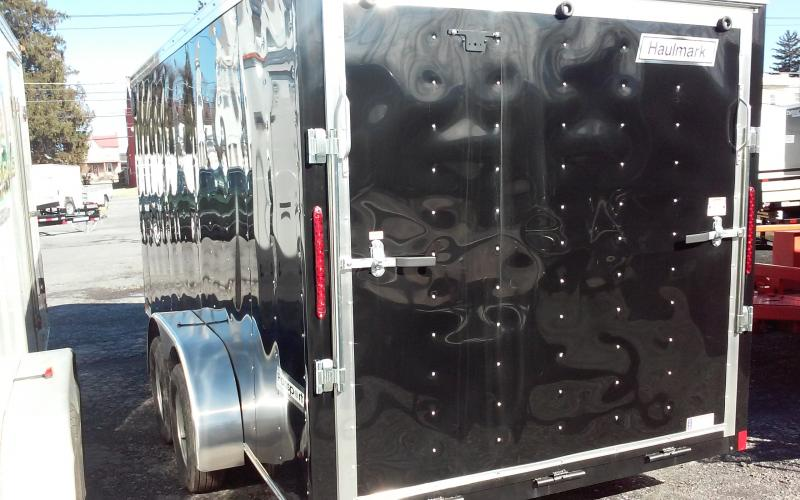 2020 Haulmark 7 X 16 PASSPORT 7K Enclosed Cargo Trailer