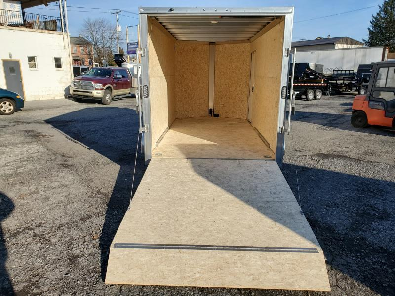 2020 Alcom-Stealth 2020 STEALTH 7 X 14 ENCLOSED Enclosed Cargo Trailer