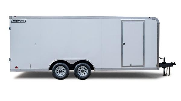 2020 Haulmark GRHD716T2 Enclosed Cargo Trailer