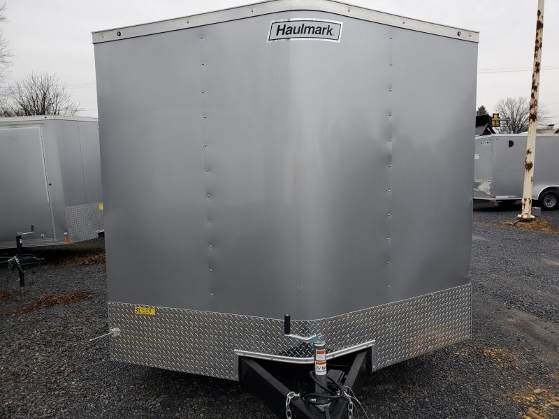 2020 Haulmark 2020 8.5 x 20 HAULMARK PASSPORT DELUXE Car / Racing Trailer
