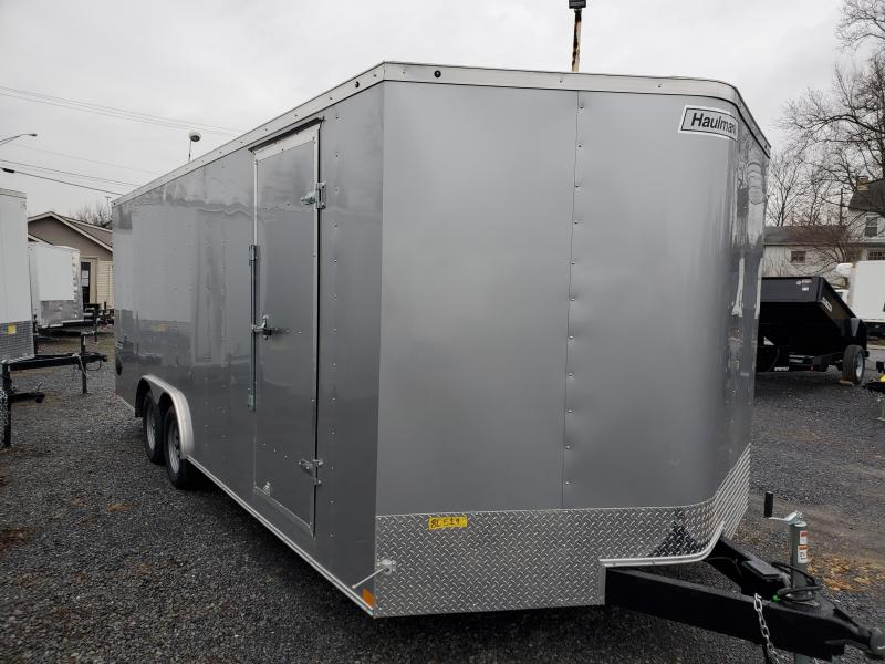 2020 Haulmark 2020 8.5 x 20 HAULMARK PASSPORT DELUXE Car / Racing Trailer