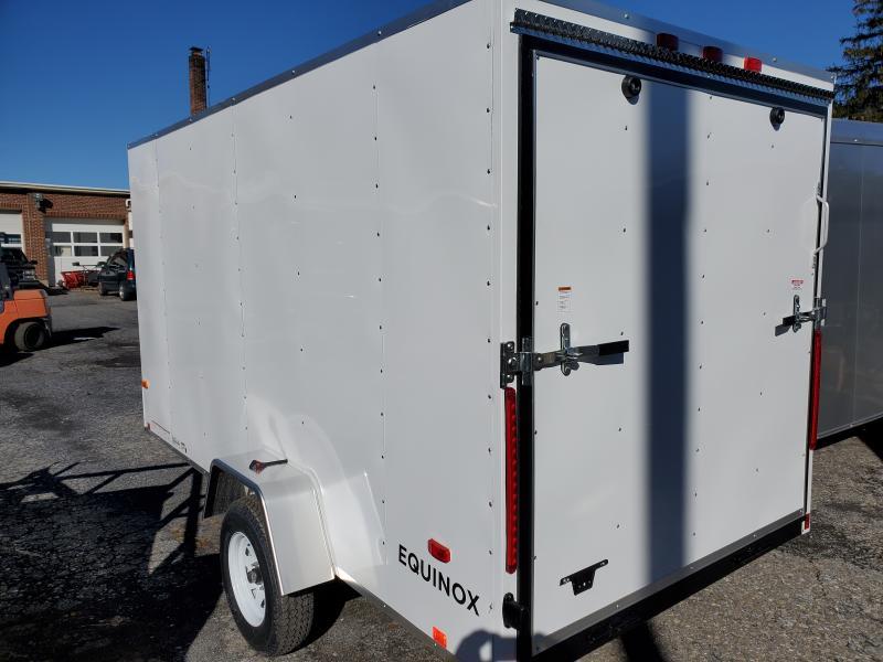 2020 Look Trailers 2020 6 X 12 LOOK EQUINOX 3K Enclosed Cargo Trailer