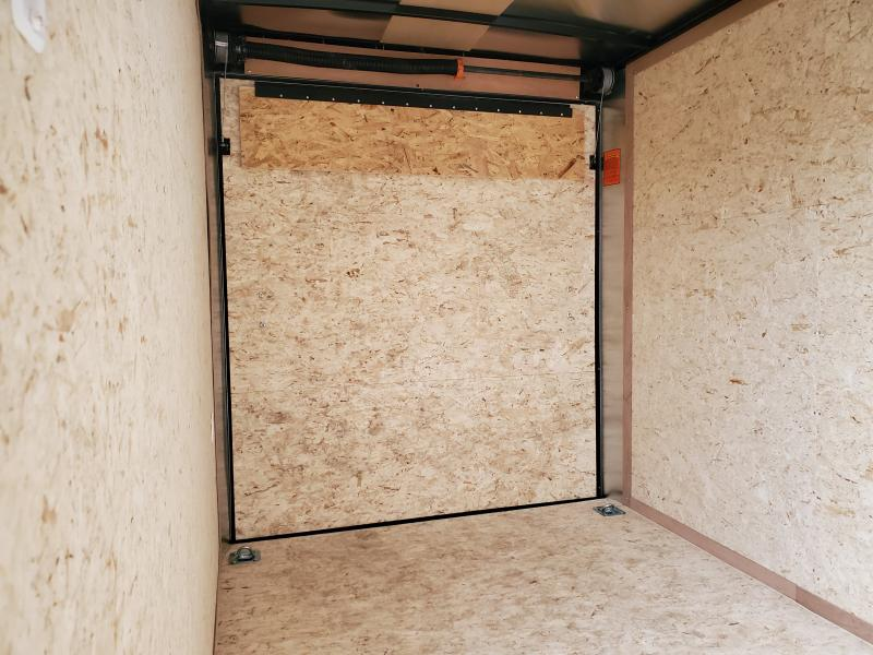 2021 Look Trailers 2021 6 X 12 ELEMENT SE CARGO 7K Enclosed Cargo Trailer