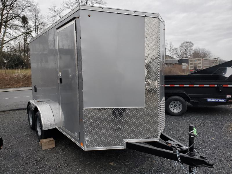2021 Look Trailers 2021 6 X 12 ELEMENT SE CARGO 7K Enclosed Cargo Trailer