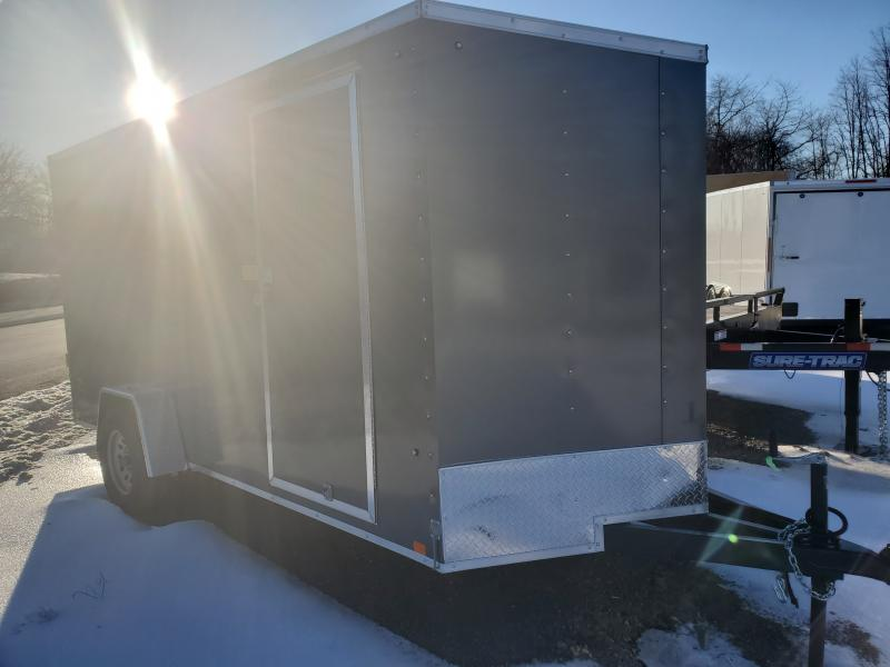 2020 Look Trailers 2020 6 X 14 ST DELUXE ENCLOSED Enclosed Cargo Trailer