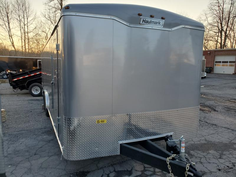 2020 Haulmark 8.5 X 24 10K Enclosed Cargo Trailer