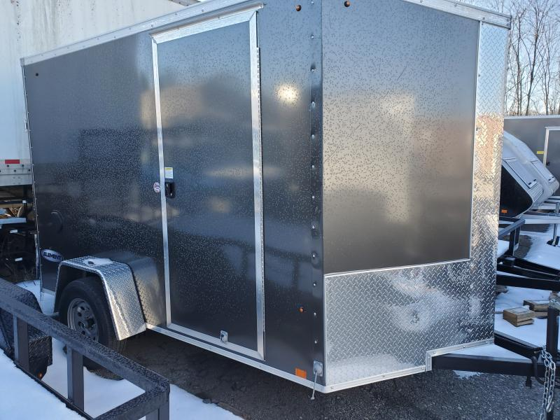 2020 Look Trailers ELEMENT SE Enclosed Cargo Trailer