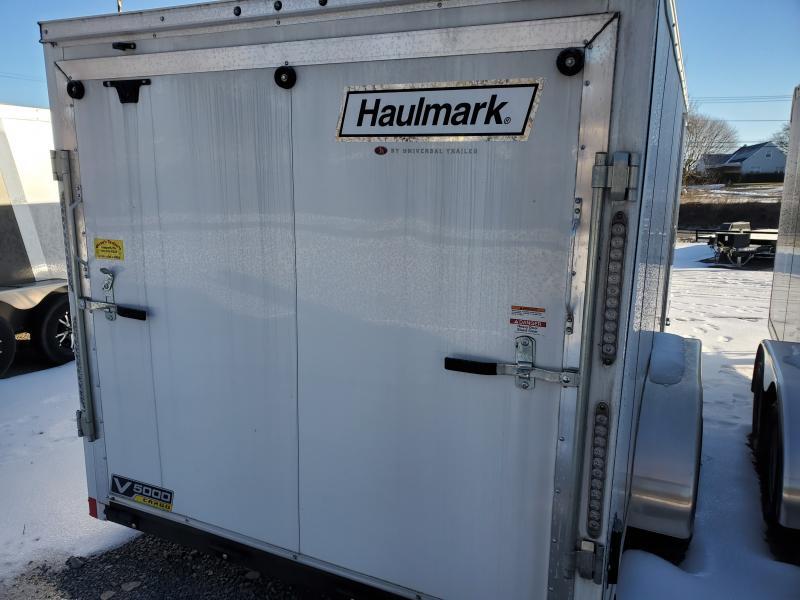 2018 7 X 16 Haulmark - HMVG716T Cargo Trailer