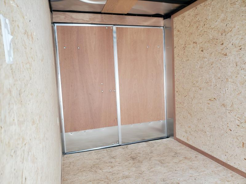2021 Look Trailers 2021 6 X 12 LOOK ELEMENT SE 7K Enclosed Cargo Trailer